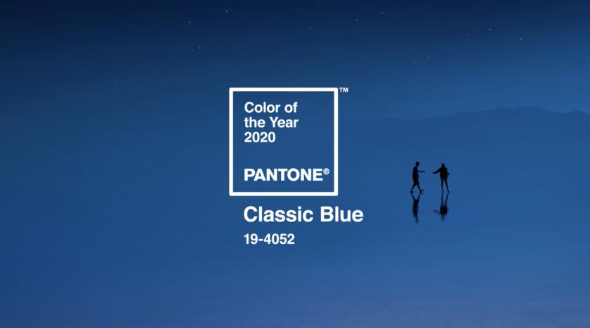 Pantone kleur van het jaar
