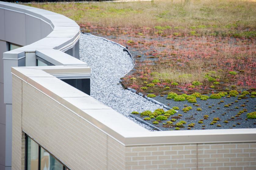 ecologische bouwtips