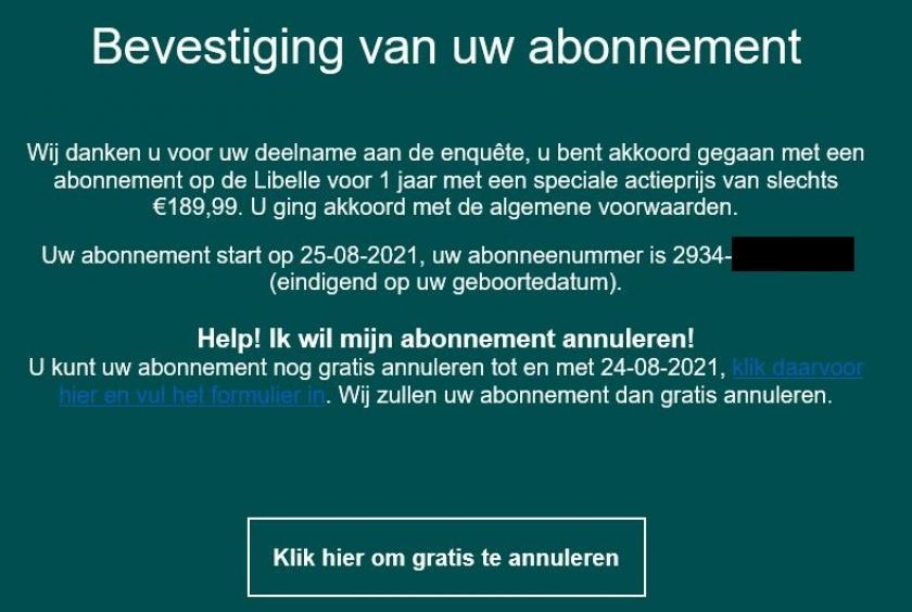 phishing libelle