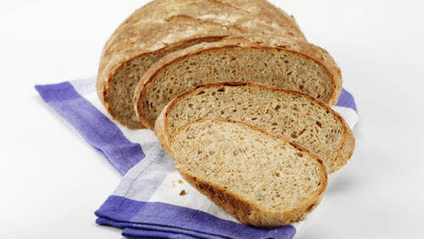 minder brood eten
