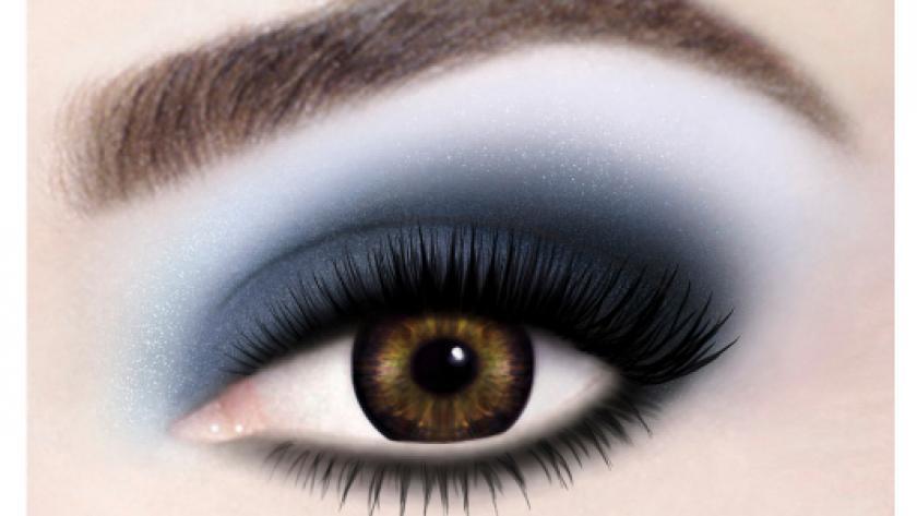 Maquillage un smoky eyes (parfait) en 5 étapes!