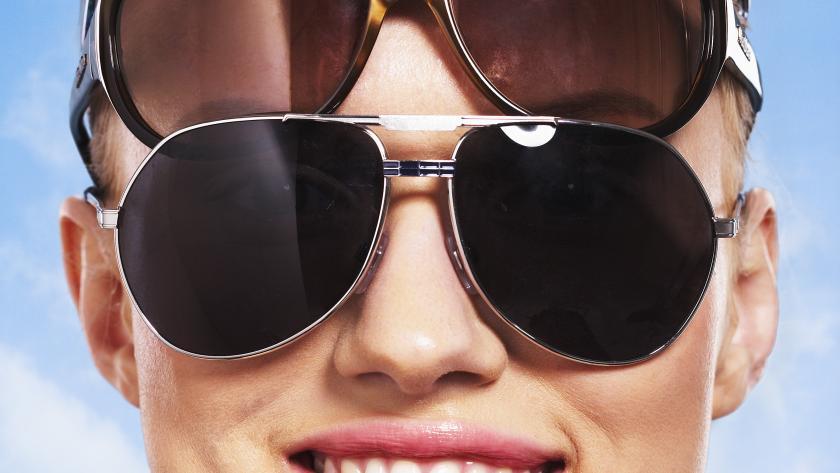 5 conseils pour bien choisir ses lunettes de soleil - Femmes d ... 10f0165d3b42