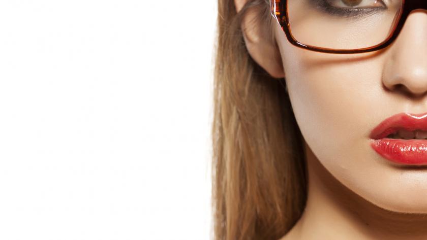 Conso  comment bien choisir ses lunettes  - Femmes d Aujourd hui 2564b9b5ccc9
