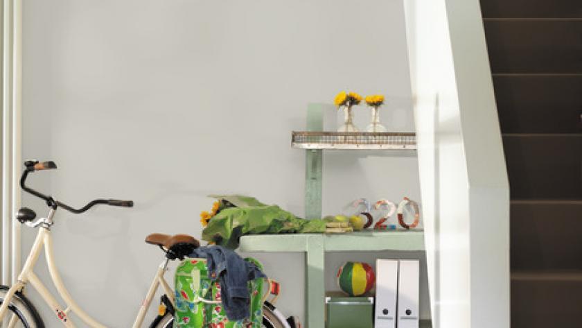 DIY peinture: 3 idées pour un hall d\'entrée accueillant - Femmes d ...