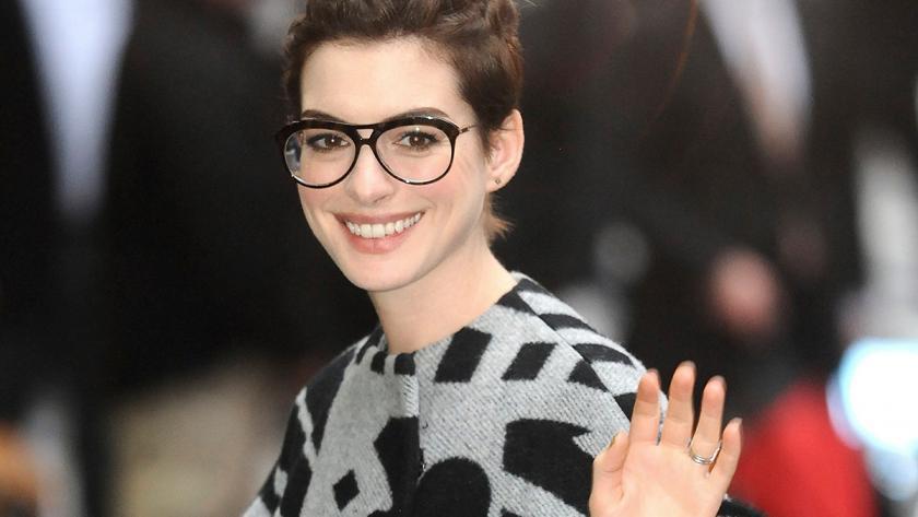 ed2df52644 Quelles lunettes pour quelle forme de visage? - Femmes d'Aujourd'hui