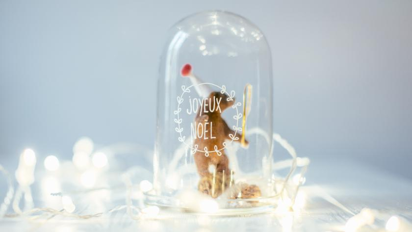 Kerst in huis klassiek c est chique libelle