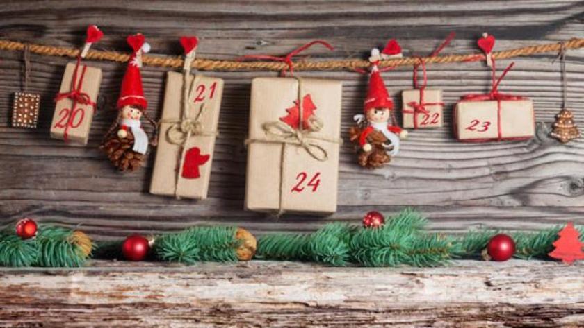 Haal Alles Uit De Kast Met Ons Klaar Voor Kerst Plan Libelle