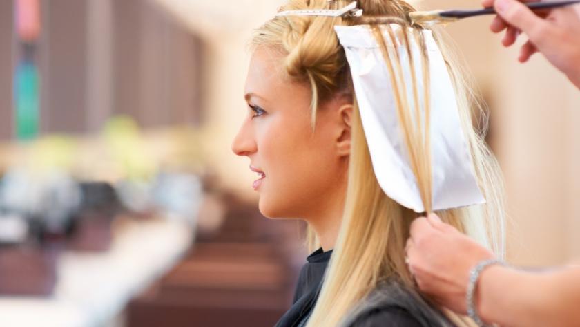 d2d62fdc477 Zo weet je welke haarkleur bij jou past - Libelle