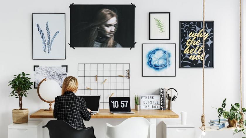 Télétravail astuces pour améliorer sa productivité