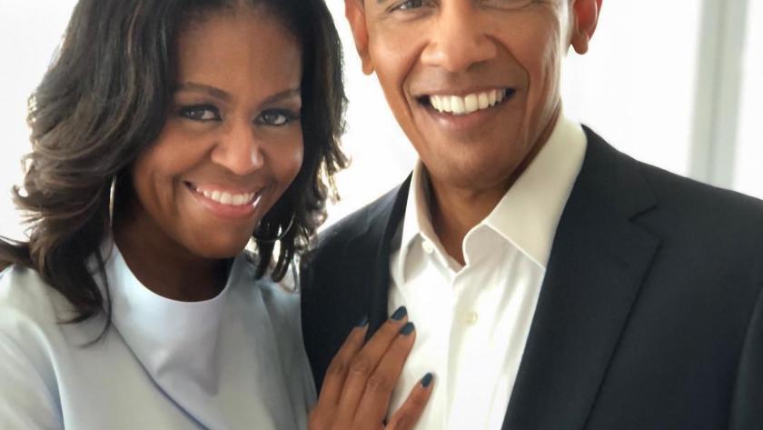 Le Joli Message D Amour De Barack Obama Pour L Anniversaire De Sa