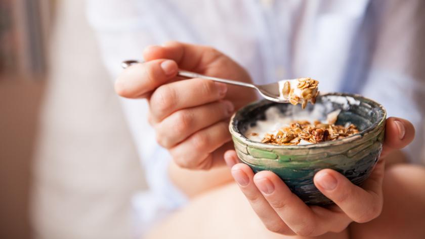 yoghurt dieet welke yoghurt