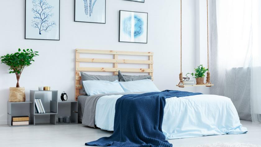 5 conseils pour bien dormir avec une chambre feng shui. Black Bedroom Furniture Sets. Home Design Ideas