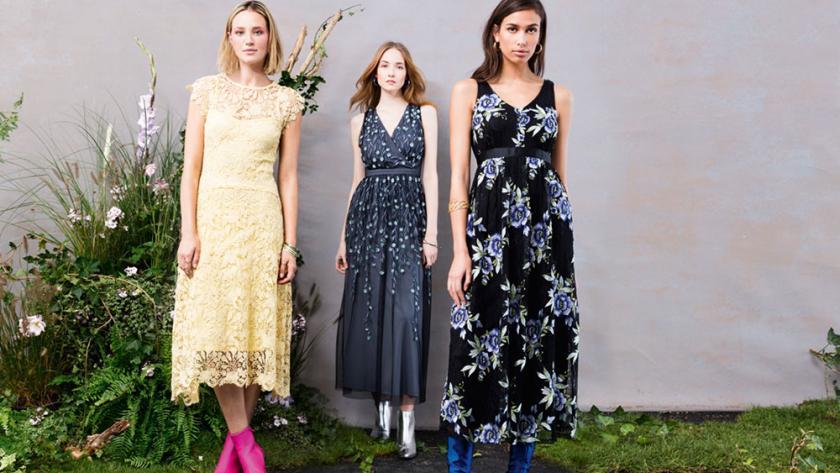 97ee940cd8 Tendance mode printemps-été 2018: quelle robe choisir? - Femmes d ...