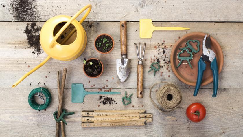 accessoires  outils  rangements    quels sont les