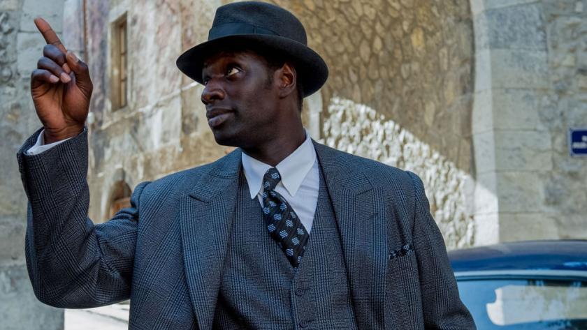 Omar Sy interprétera Arsène Lupin dans une nouvelle série sur Netflix! -  Femmes d'Aujourd'hui