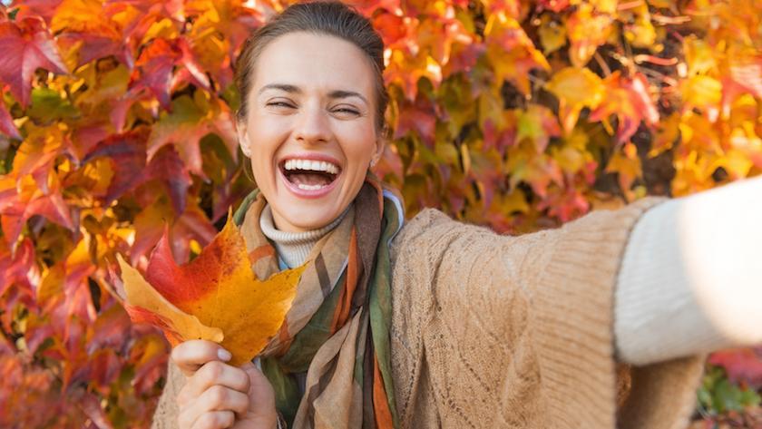Uit de natuur geplukt: 9x crea ideeën voor de herfst libelle