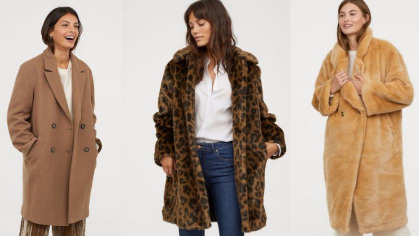 8739f51e29db9 Shopping: 27 manteaux tendance qui réchaufferont votre hiver ...