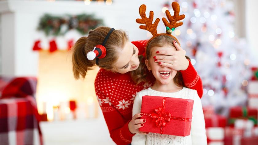 Bijna kerst: zo maak je van cadeautjes uitdelen een spel! libelle