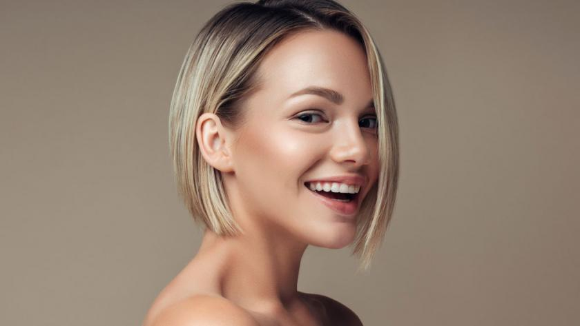 Coupe cheveux long femme chatain