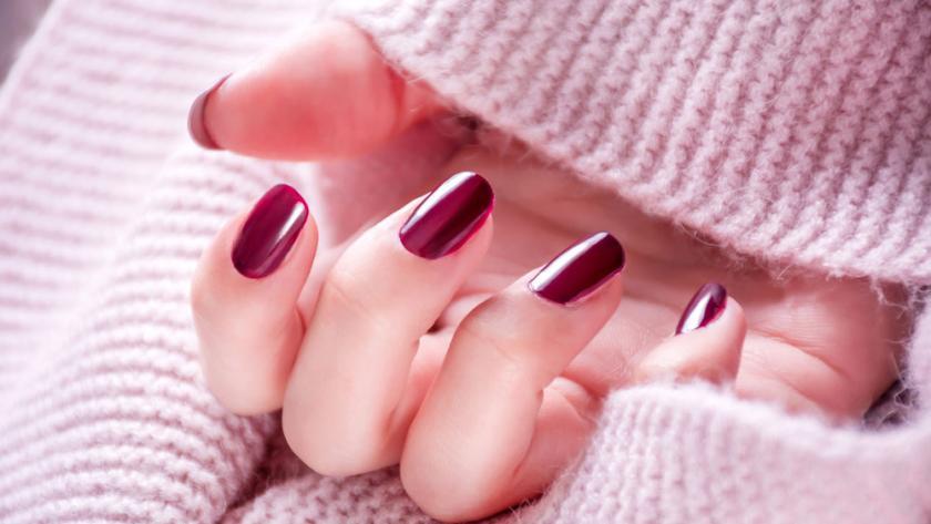 Vernis à ongles les 7 couleurs tendance de cet automne