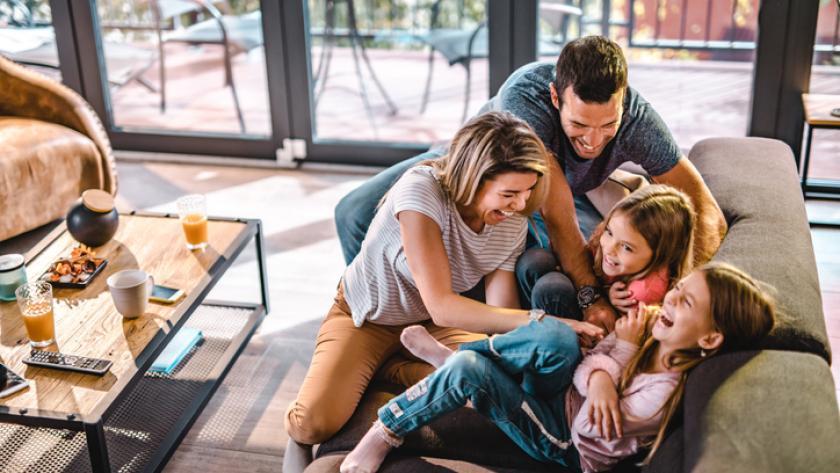 Beste 16x ideetjes voor het weekend: maak het gezellig thuis! - Libelle JZ-54