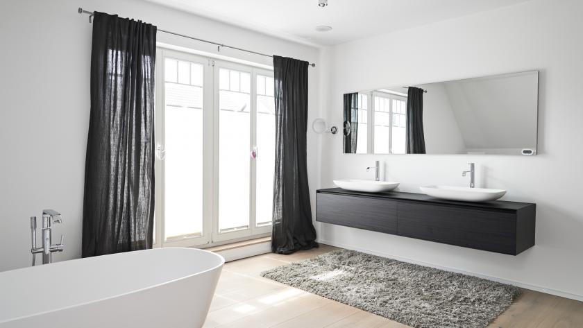 De Perfecte Vloer Voor Je Badkamer Onze Aanraders Libelle