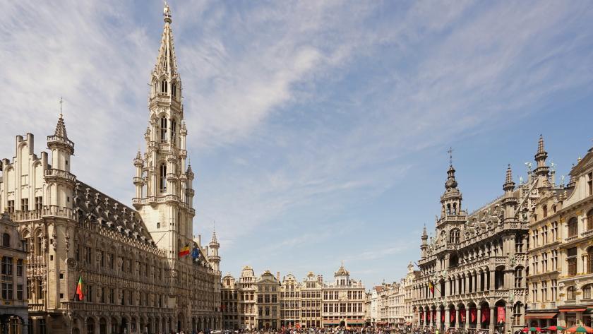 15 Sites Inscrits Au Patrimoine Mondial De L Unesco A Visiter En Belgique Femmes D Aujourd Hui