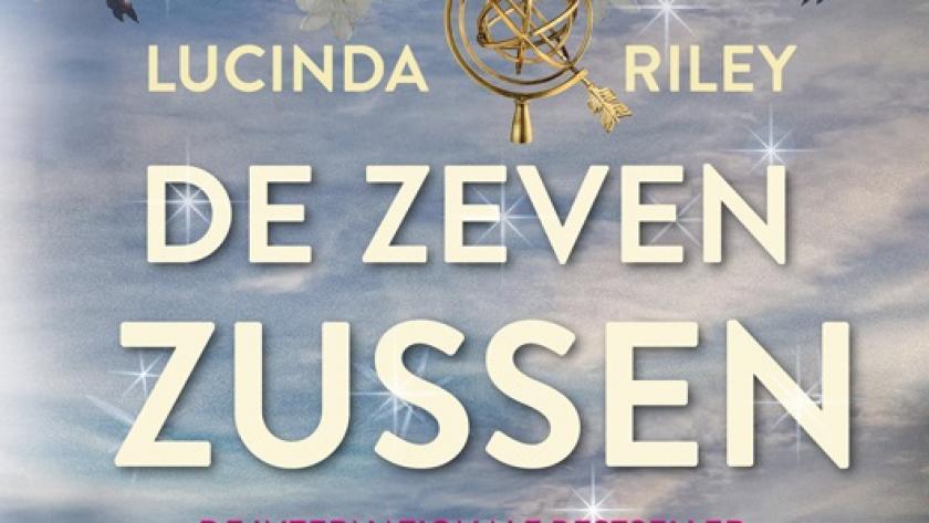 Snelcursus De Zeven Zussen: alles over Lucinda Rileys beroemde boekenreeks