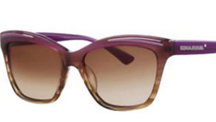 Les lunettes de soleil Sonia Rykiel - Femmes d Aujourd hui 3ed396f98fc6