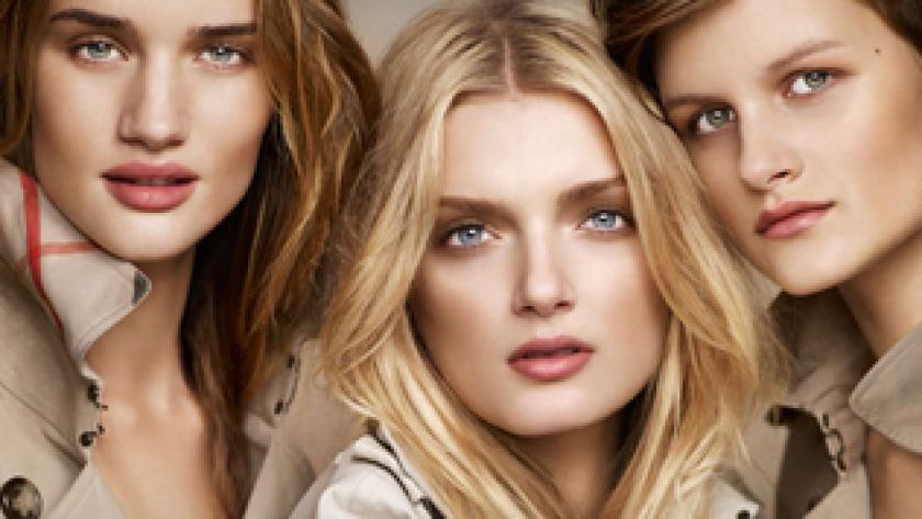 cc4b043324ab79 Nouvelle collection de maquillage chez Burberry - Femmes d Aujourd hui