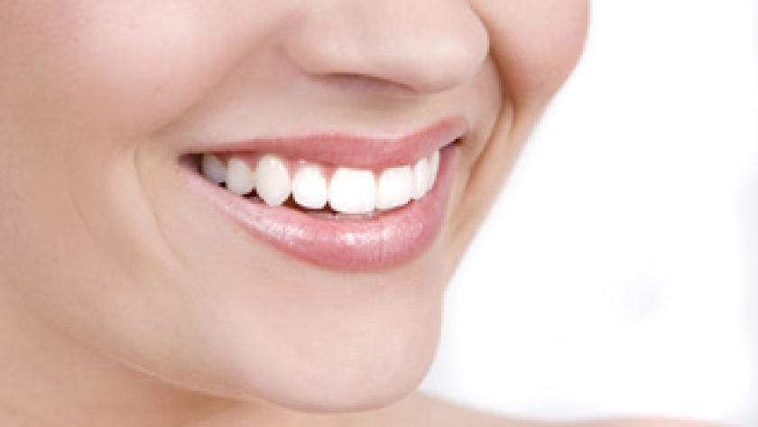 contre indication blanchiment des dents