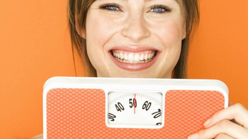 hoeveel kilo per week afvallen is normaal