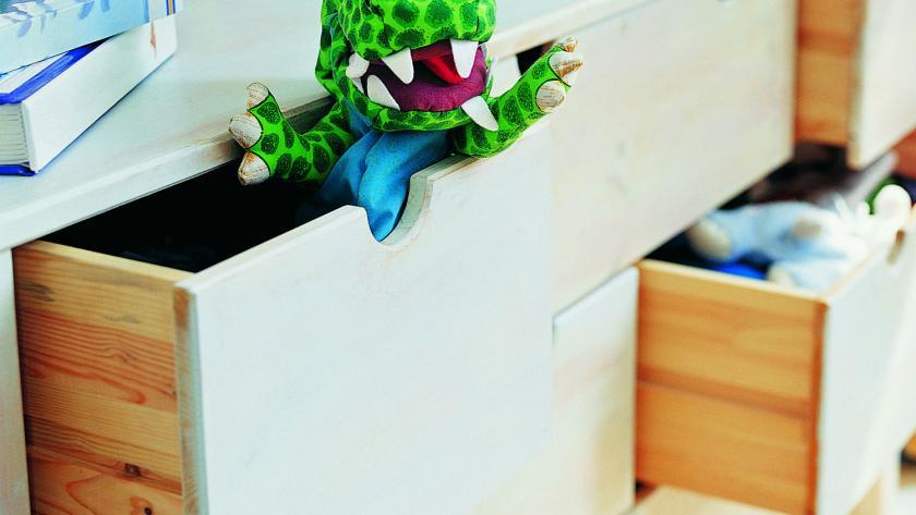 Speelgoed Opbergen Woonkamer : Zo werk je al dat speelgoed weg in de woonkamer libelle