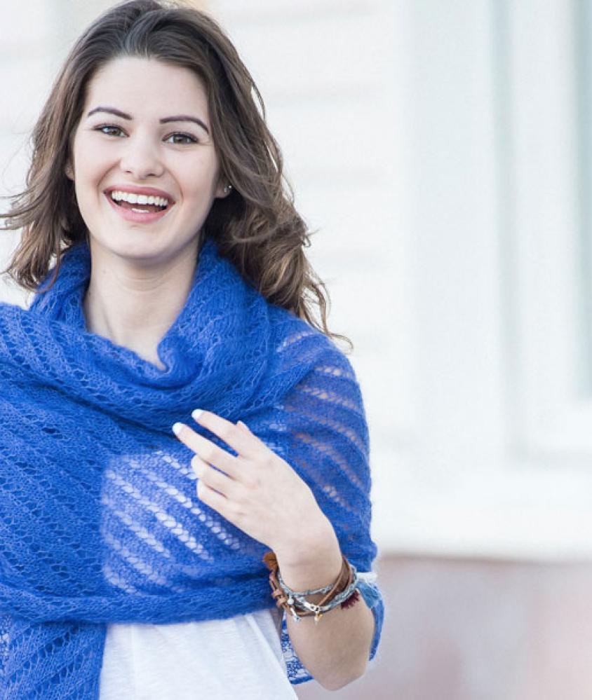 dina sjaal