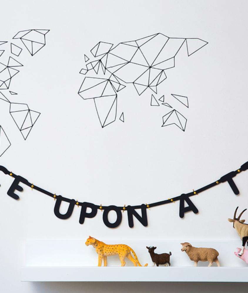 La Maison Victor FR | Patrons siège-poire/pouf + mobile origami + ...