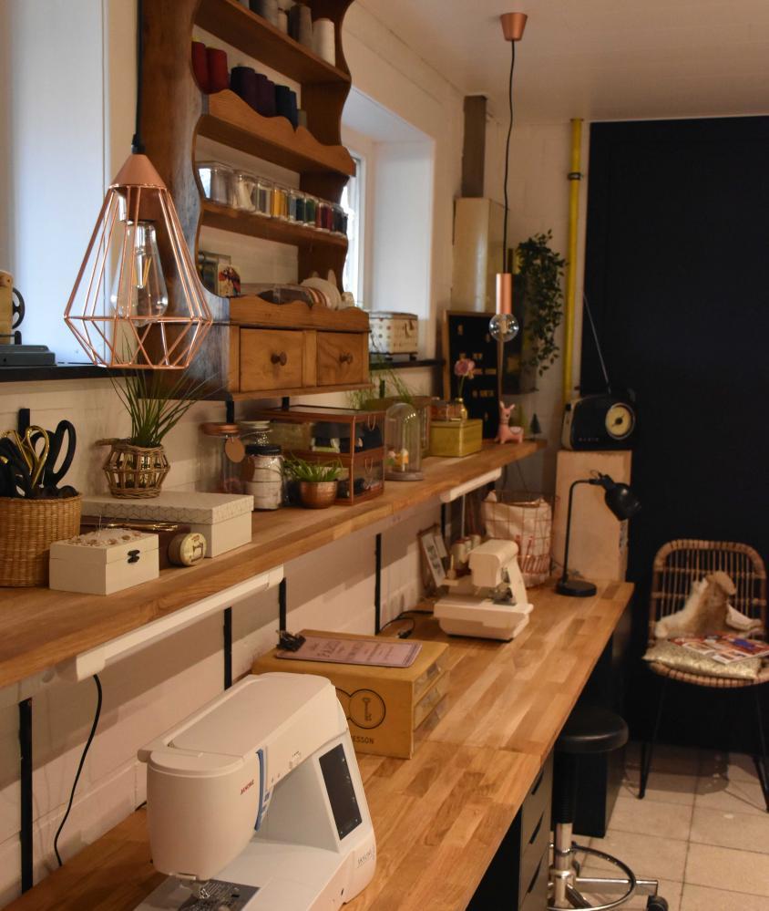 La maison victor de blog die kleidung und accessoires deiner tr ume selbermachen - Blog couture deco maison ...