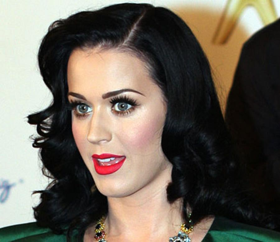 Katy Perry is dating die