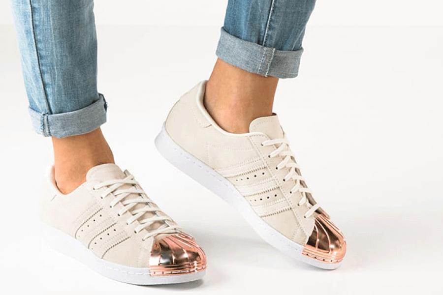 Adidas Originals : la folie des 80's