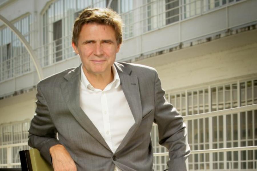 Erik van Looy De Slimste Mens ter Wereld
