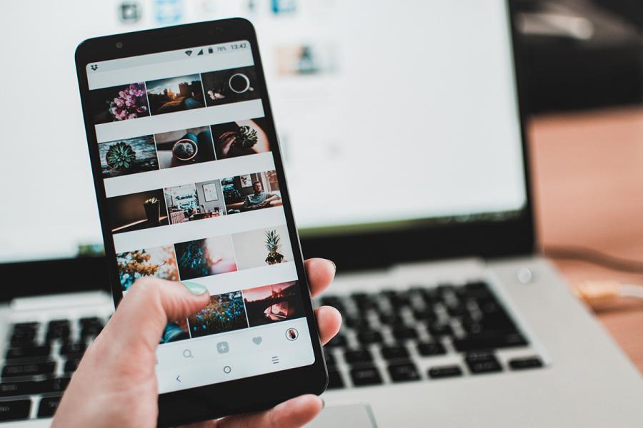 WOW: met de app Mojo krijgen jouw Instagram Stories een
