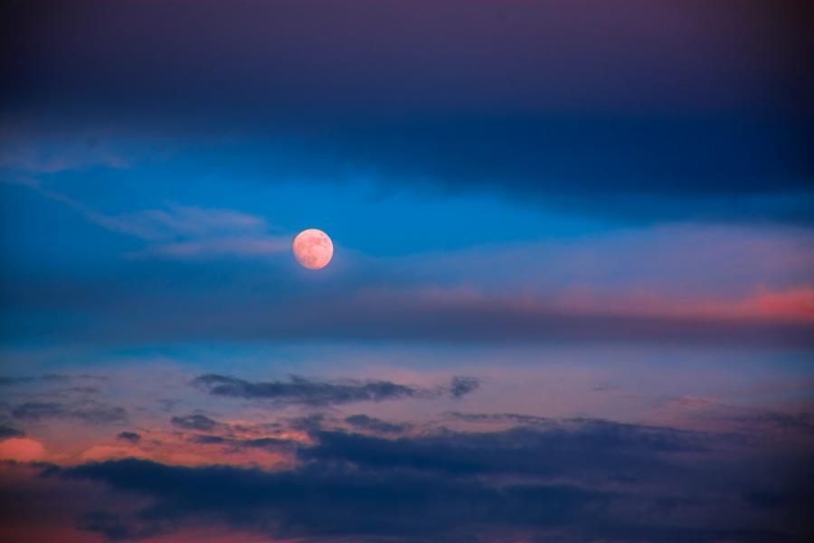 Seks bij volle maan