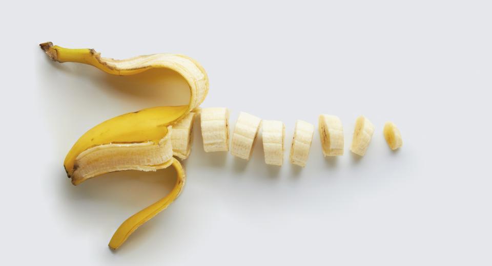 Geen grap: 4 dingen die je maakt met een bananenschil