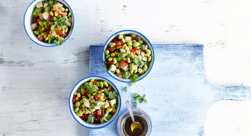 Een gezonde lunch maken in 1-2-3: zo doe je het