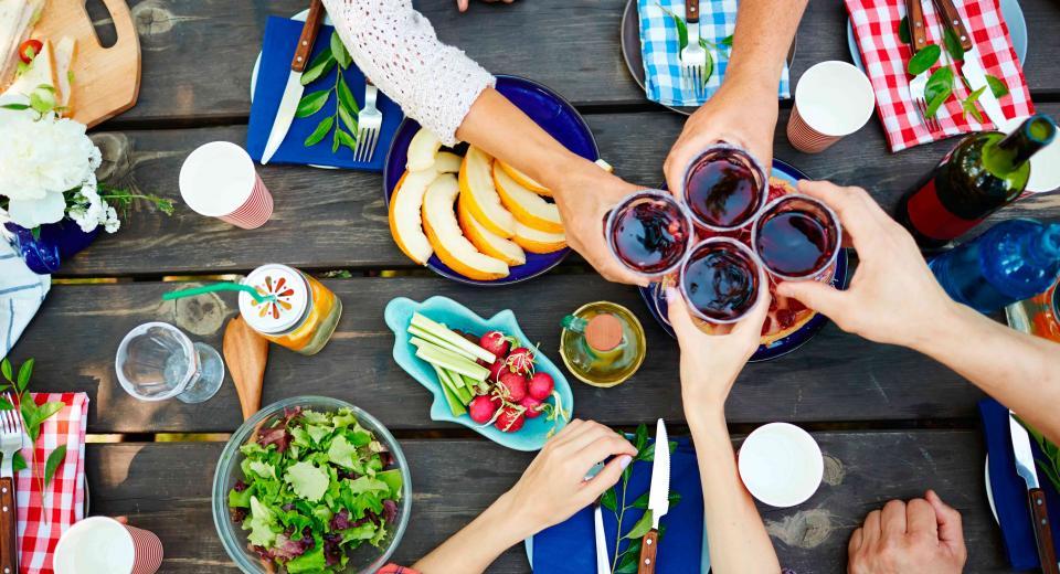Keep it cool: tips voor een veilige picknick