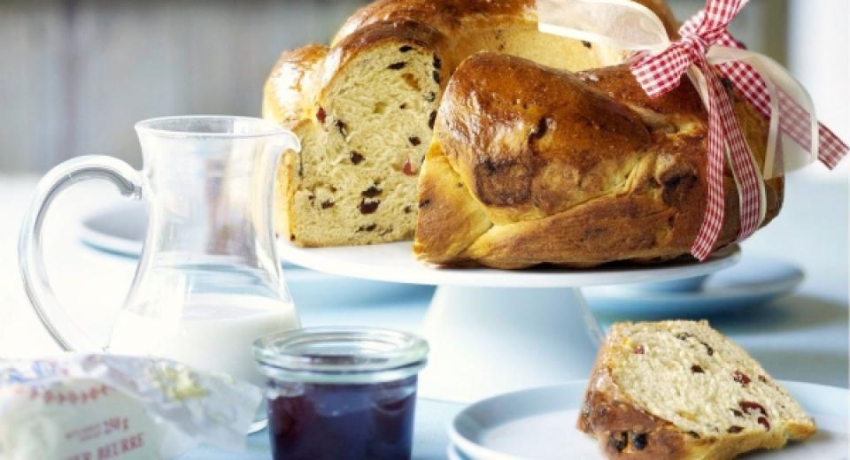 Zoete broodjes om zelf te bakken