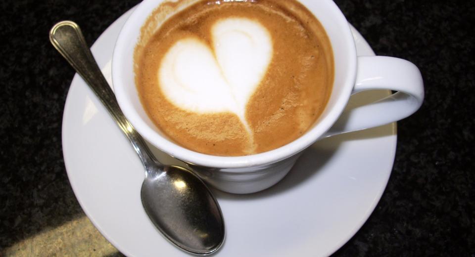 Zó zet jij het perfecte kopje koffie - Libelle Lekker