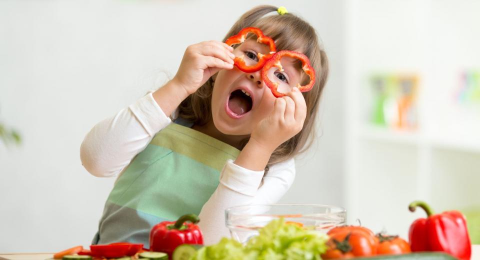 5x koken met kids tijdens de vakantie