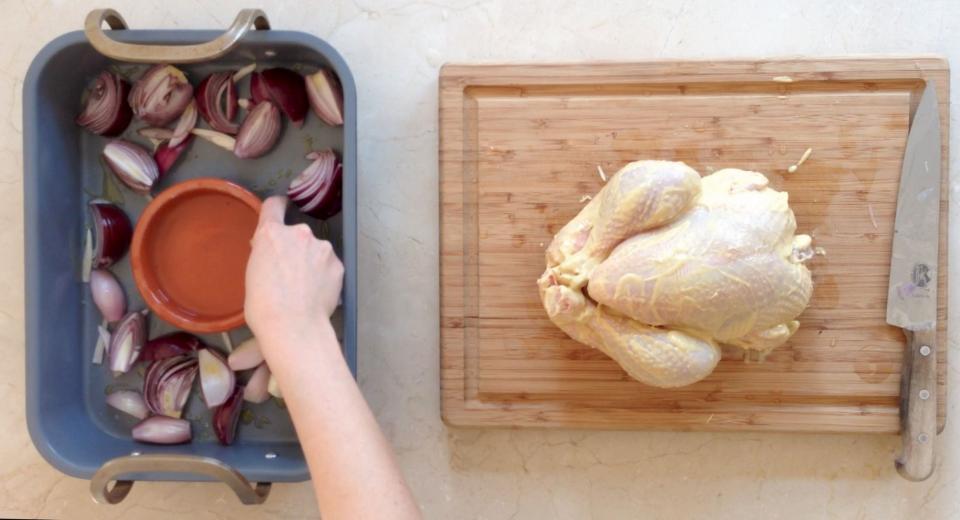 9 fouten die je kunt maken met rauwe kip