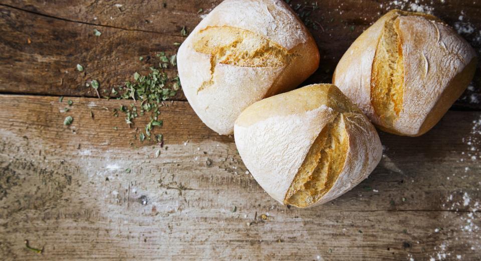 Bak je eigen broodje met deze 11 tips