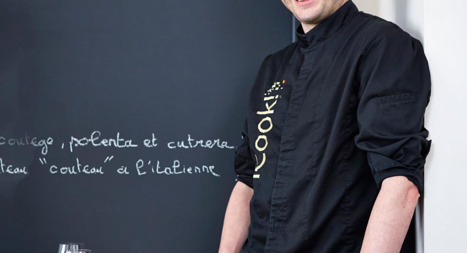 L Ete De Jean Phi Les Meilleures Recettes D Un Chef Au Top